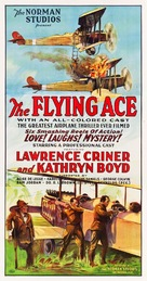 The Flying Ace - Movie Poster (xs thumbnail)
