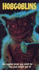 Hobgoblins - VHS cover (xs thumbnail)