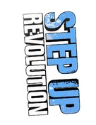 Step Up Revolution - Logo (xs thumbnail)