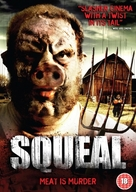 Squeal - British Movie Poster (xs thumbnail)