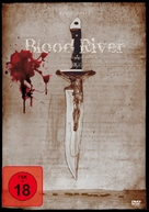 Blood River - German Movie Cover (xs thumbnail)