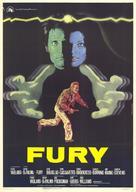 The Fury - Italian Movie Poster (xs thumbnail)