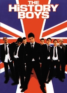 The History Boys - Movie Cover (xs thumbnail)