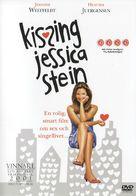 Kissing Jessica Stein - Swedish Movie Cover (xs thumbnail)