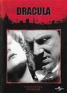 Dracula - German DVD movie cover (xs thumbnail)