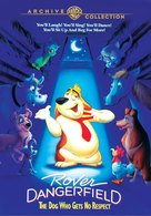 Rover Dangerfield - DVD movie cover (xs thumbnail)