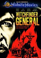 Witchfinder General - DVD movie cover (xs thumbnail)