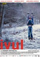 Ivul - Swiss Movie Poster (xs thumbnail)