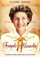 Temple Grandin - DVD cover (xs thumbnail)