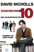 Starter for 10 - Movie Cover (xs thumbnail)