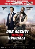 De l'autre côté du périph - Italian Movie Poster (xs thumbnail)