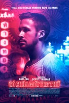 Only God Forgives - Vietnamese Movie Poster (xs thumbnail)