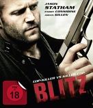 Blitz - German Blu-Ray movie cover (xs thumbnail)