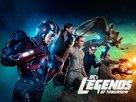 """DC's Legends of Tomorrow"" - Key art (xs thumbnail)"