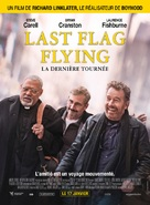 Last Flag Flying - French Movie Poster (xs thumbnail)
