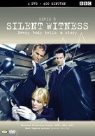 """""""Silent Witness"""" - Belgian Movie Cover (xs thumbnail)"""