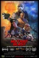 Mutant Blast - Movie Poster (xs thumbnail)
