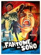 Das Phantom von Soho - French Movie Poster (xs thumbnail)