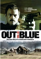 Out of the Blue - Irish Movie Poster (xs thumbnail)