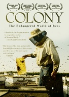 Colony - DVD cover (xs thumbnail)