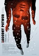 Szelíd teremtés - A Frankenstein-terv - Polish Movie Poster (xs thumbnail)