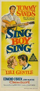 Sing Boy Sing - Australian Movie Poster (xs thumbnail)