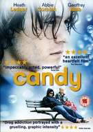 Candy - British DVD movie cover (xs thumbnail)