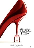 The Devil Wears Prada - German Movie Poster (xs thumbnail)