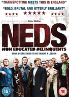 Neds - British DVD cover (xs thumbnail)
