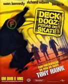 Deck Dogz - Brazilian poster (xs thumbnail)