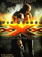 XXX - Movie Cover (xs thumbnail)