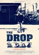 The Drop - Dutch Movie Poster (xs thumbnail)