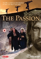 """The Passion"" - British DVD movie cover (xs thumbnail)"