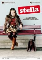 Stella - Dutch Movie Poster (xs thumbnail)