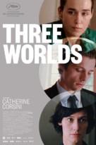 Trois mondes - Movie Poster (xs thumbnail)
