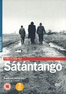 Sátántangó - British Movie Cover (xs thumbnail)