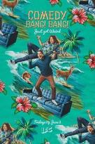 """""""Comedy Bang! Bang!"""" - Movie Poster (xs thumbnail)"""