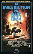 Food of the Gods II - French VHS cover (xs thumbnail)