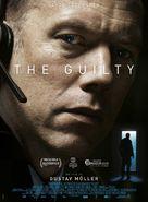 Den skyldige - French Movie Poster (xs thumbnail)