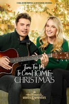 Time for Me to Come Home for Christmas - Movie Poster (xs thumbnail)