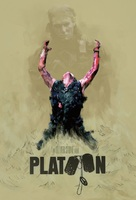 Platoon - Movie Cover (xs thumbnail)