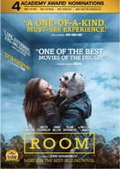Room - DVD movie cover (xs thumbnail)