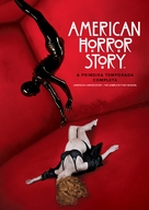 """American Horror Story"" - Brazilian Movie Cover (xs thumbnail)"