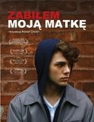 J'ai tué ma mère - Polish Movie Poster (xs thumbnail)