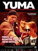 Yuma - Polish Movie Poster (xs thumbnail)