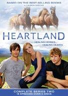"""Heartland"" - British DVD movie cover (xs thumbnail)"