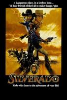 Silverado - Australian Movie Poster (xs thumbnail)
