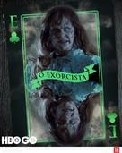 The Exorcist - Brazilian poster (xs thumbnail)