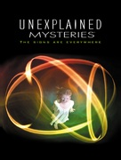 """Unexplained Mysteries"" - Movie Poster (xs thumbnail)"