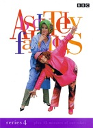 """Absolutely Fabulous"" - Movie Cover (xs thumbnail)"